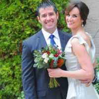 Kate and Mike Elsenrath